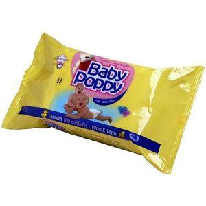 Lenco-Umedecido-Sache-Baby-Poppy-100-unidades