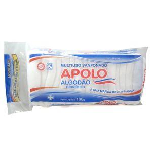 Algodao-Hidrofilo-Apolo-Sanfonado-100g