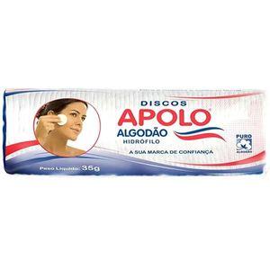 Algodao-Disco-Apolo-35g