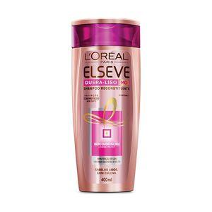 Shampoo-Elseve-Quera-Liso-400ml