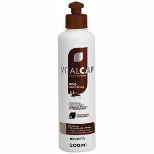 Hidratante-Sem-Enxague-Belo-Fio-Vitalcap-Sos-Mandioca-300ml