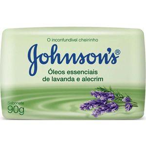 Sabonete-em-Barra-Johnson-Lavanda-Alecrim-90g