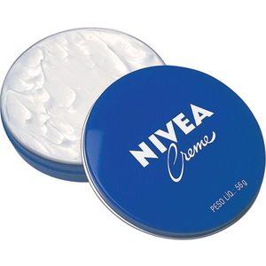 Creme-Hidratante-Nivea-Lata-56g