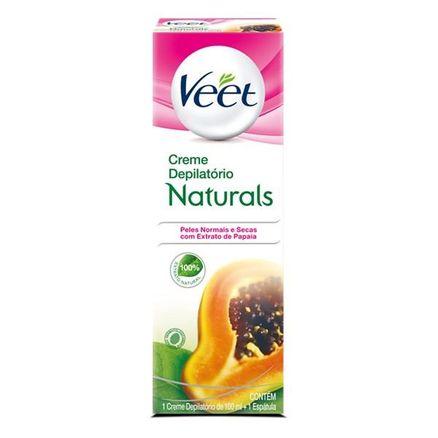 Depilatorio-Creme-Veet-Naturals-Papaya-100ml