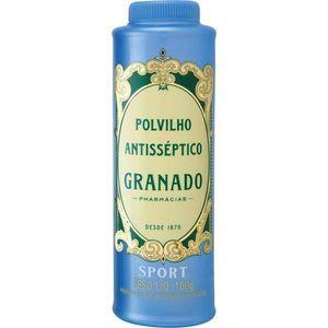 Talco-Antisseptico-Granado-Sport-100g