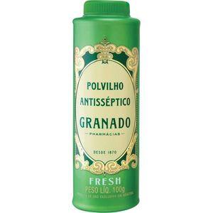 Talco-Antisseptico-Granado-Fresh-100g