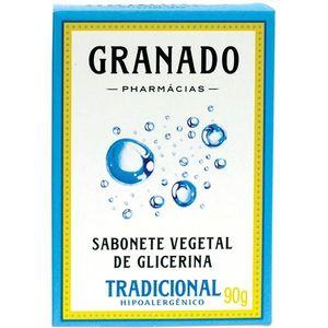 Sabonete-em-Barra-Glicerinado-Granado-Glicerina-Tradicional-90g