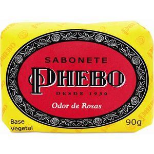 Sabonete-em-Barra-Glicerinado-Phebo-Odor-de-Rosas-90g