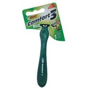 Aparelho-Bic-Confort3-Sensivel-1-unidade