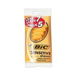 Aparelho-Bic-Sensitive-Shaver-Leve-7-Pague-5