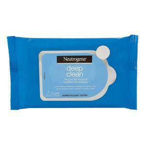 Lenco-de-limpeza-Neutrogena-Deep-Clean-7-unidades