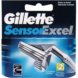 Carga-para-Aparelho-de-Barbear-Gillette-Sensor-Excel-2-unidades