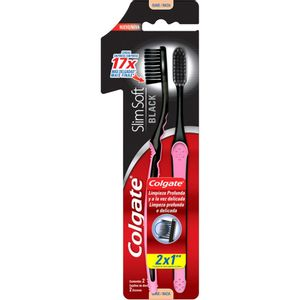 Escova-Dental-Colgate-Slim-Soft-Black-Macia-Leve-2-Pague-1