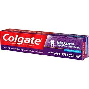Creme-Dental-Colgate-Maxima-Protecao-Anticaries-Neutracucar-70g