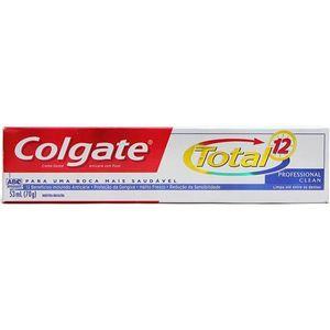 Creme-Dental-Colgate-Total-12-Professional-Clean-70g
