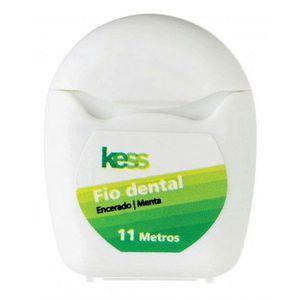 Fio-Dental-Kess-Menta-11m