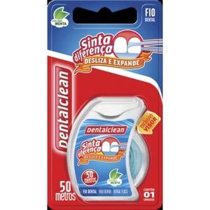 Fio-Dental-Dental-Clean-Menta-50m