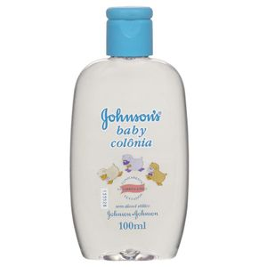 Colonia-Johnson-Baby-100ml