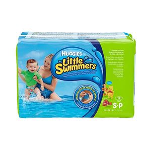 Fraldas-Huggies-Little-Swimmers-Mar-e-Piscina-P-12-unidades