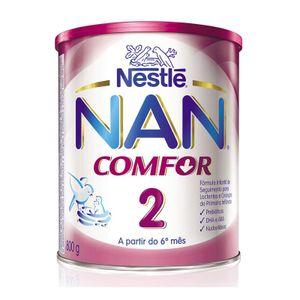 Nan-Comfor-2-800g