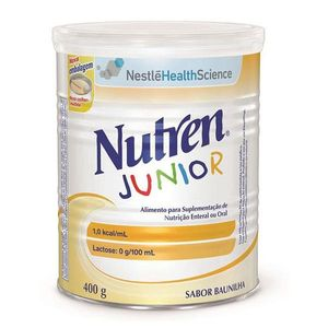 Nutren-Junior-Baunilha-400g