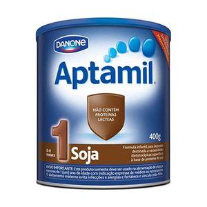 Aptamil-1-Soja-400g