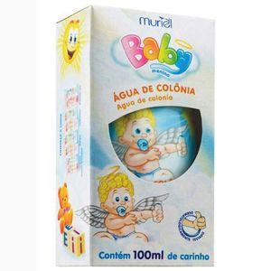 Agua-de-Colonia-Muriel-Baby-Menino-100ml