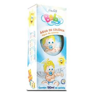 Agua-de-Colonia-Muriel-Baby-Menino-150ml