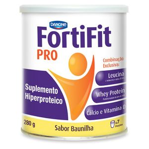 Fortifit-Pro-Baunilha-280g