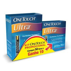One-Touch-Ultra-System-Tiras-para-Glicemia-50-Tiras-10-Gratis