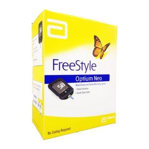 Kit-para-Controle-de-Glicemia-FreeStyle-Optium-Neo