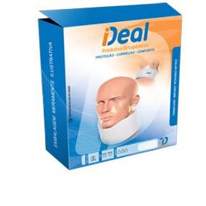 Colar-Cervical-de-Espuma-Noturno-Branco-M-Ideal