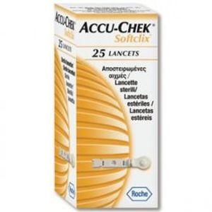 Lancetas-Accu-Chek-Softclix-Active-25-unidades