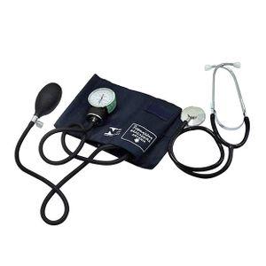 Esfigmomanometro-Aneroide-com-Estetoscopio-Premium-Bracadeira-em-Metal