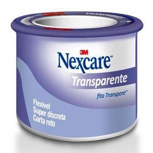 Esparadrapo-Transpore-Nexcare-Transparente-5cm-x-4-5m