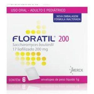 Floratil-Pediatrico-200mg-6-envelopes