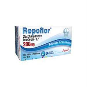 Repoflor-200mg-6-capsulas