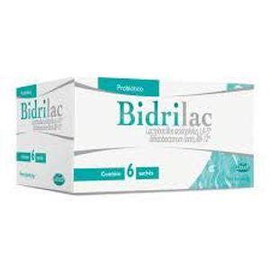 Bidrilac-6-saches
