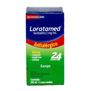 Loratamed-1mg-Xarope-100mL