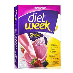 Diet-Week-Shake-Morango-e-Amora-360g