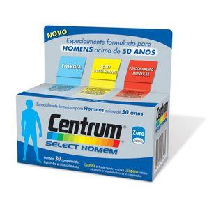 Centrum-Select-Homem-30-comprimidos