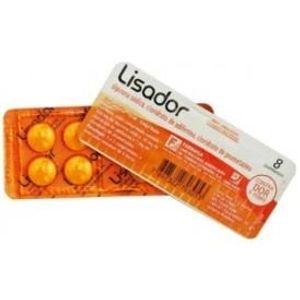 Lisador-8-comprimidos