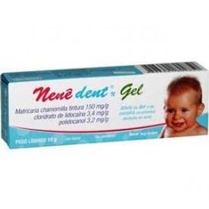 Nene-Dent-Gel-10g