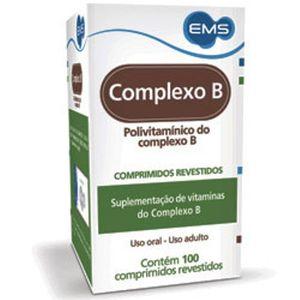 Complexo-B-100-comprimidos-revestidos