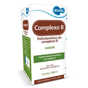 Complexo-B-Xarope-120mL