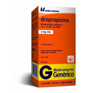 Dropropizina-3mg-Xarope-120mL