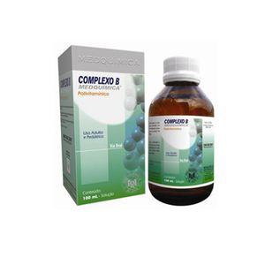 Polivitaminico-Complexo-B-100mL