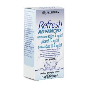 Refresh-Advanced-Colirio-10mL