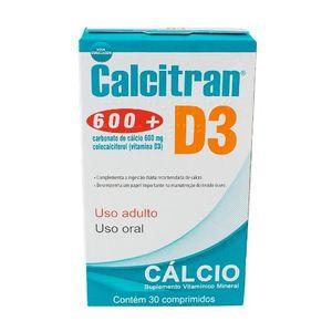 Calcitran-D3-600mg-30-comprimidos