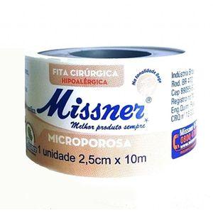 Fita-Microporosa-Missner-Bege-2-5cm-x-10m
